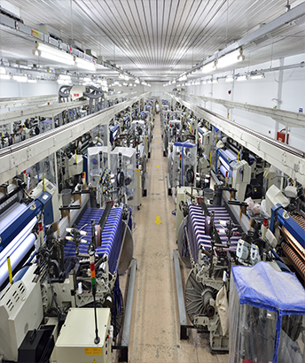 Denizli Center Factory